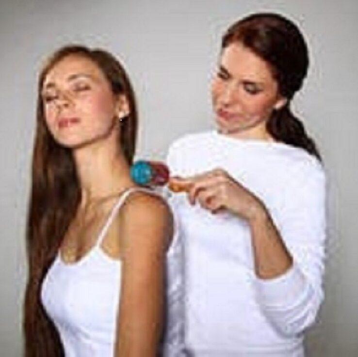 Συσκευές Μασάζ - Ρεφλεξοθεραπείας